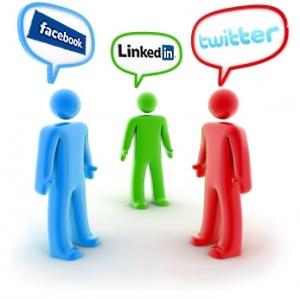 Fort Myers Web Designer Shares 10 Tips For Succeeding in Social Media