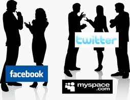10 Reasons for Marketing Your Business Using Social Media